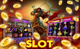 Slot Games Guide