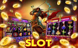 Slot Games Guide