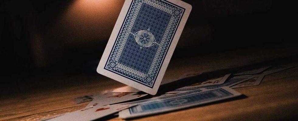 Make Money From Online Texas Hold-em
