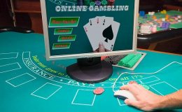 Bonuses of Online Gambling