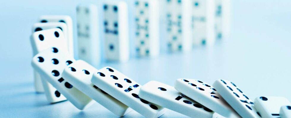 good online domino provider