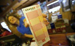 Top weird lottery