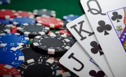 make poker