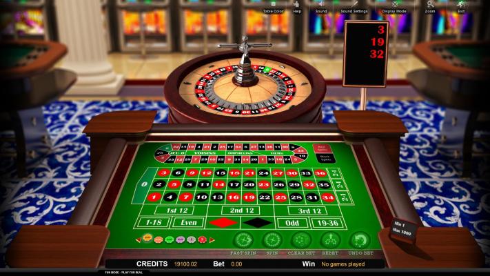 casino relax