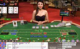 online live casino player