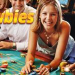Gambling Newbie